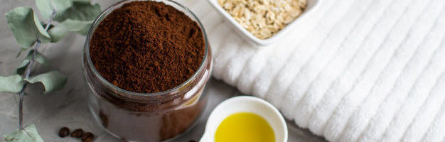 PAMPER YOUR SKIN WITH THESE HOMEMADE SCRUBS