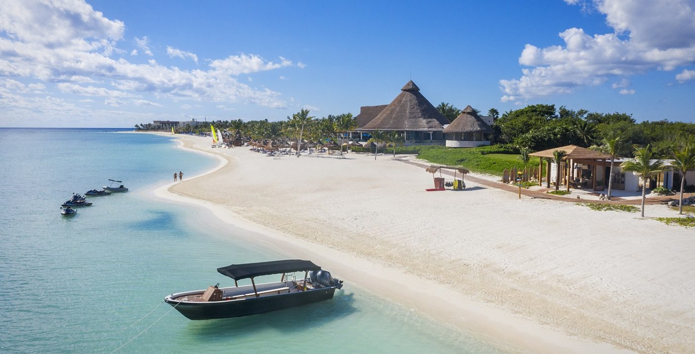 Discover Mayakoba – An Extraordinary Destination on the Mexican Caribbean