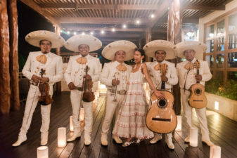 Celebrate Mexican Independence Day in Mayakoba