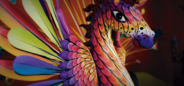 Alebrijes – A dream that came true