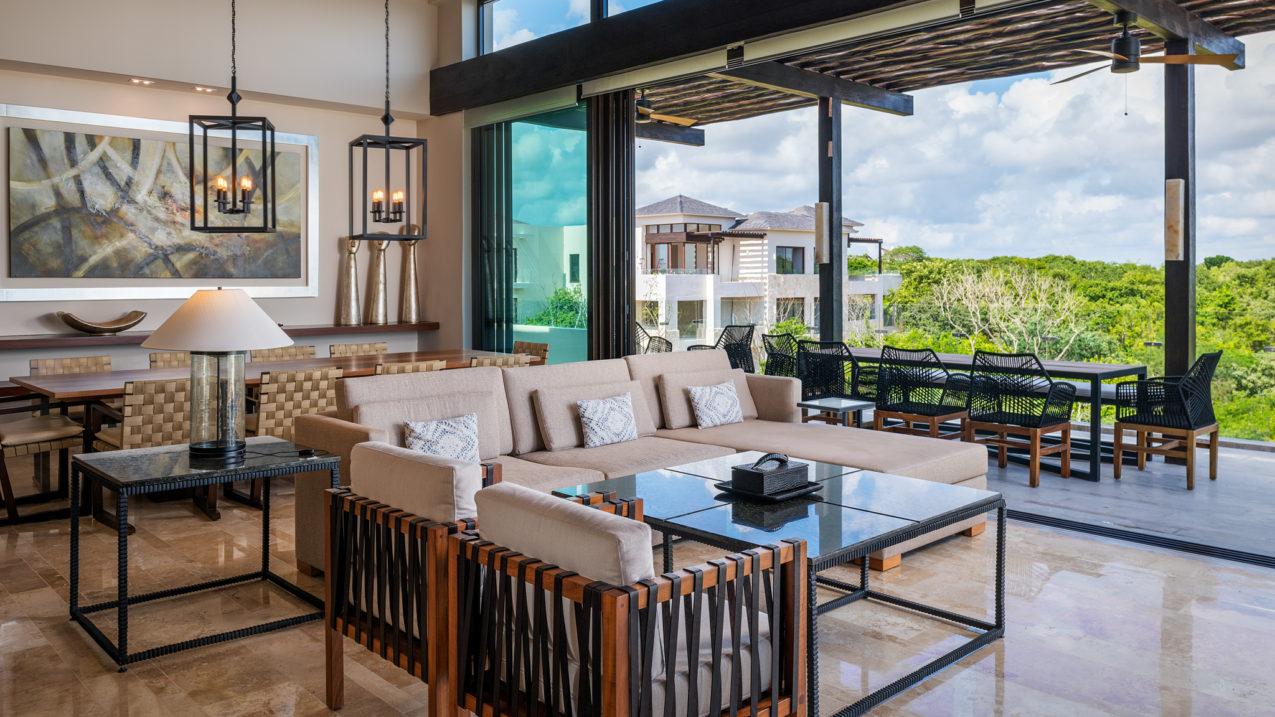 ¿Prefiere quedarse un poco más? – Heritage Place Fairmont Mayakoba
