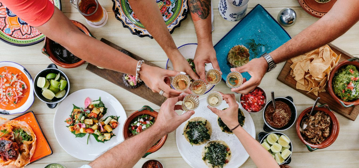 Celebrate the International Day of Tequila with Fairmont Mayakoba