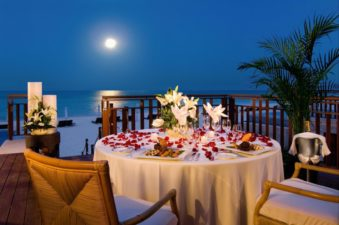 Embark on a Romantic Getaway in Riviera Maya