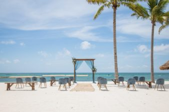 Paradise is the place to start your happily ever after