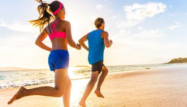 Your Run, Your Way, Your Pace at Fairmont Mayakoba