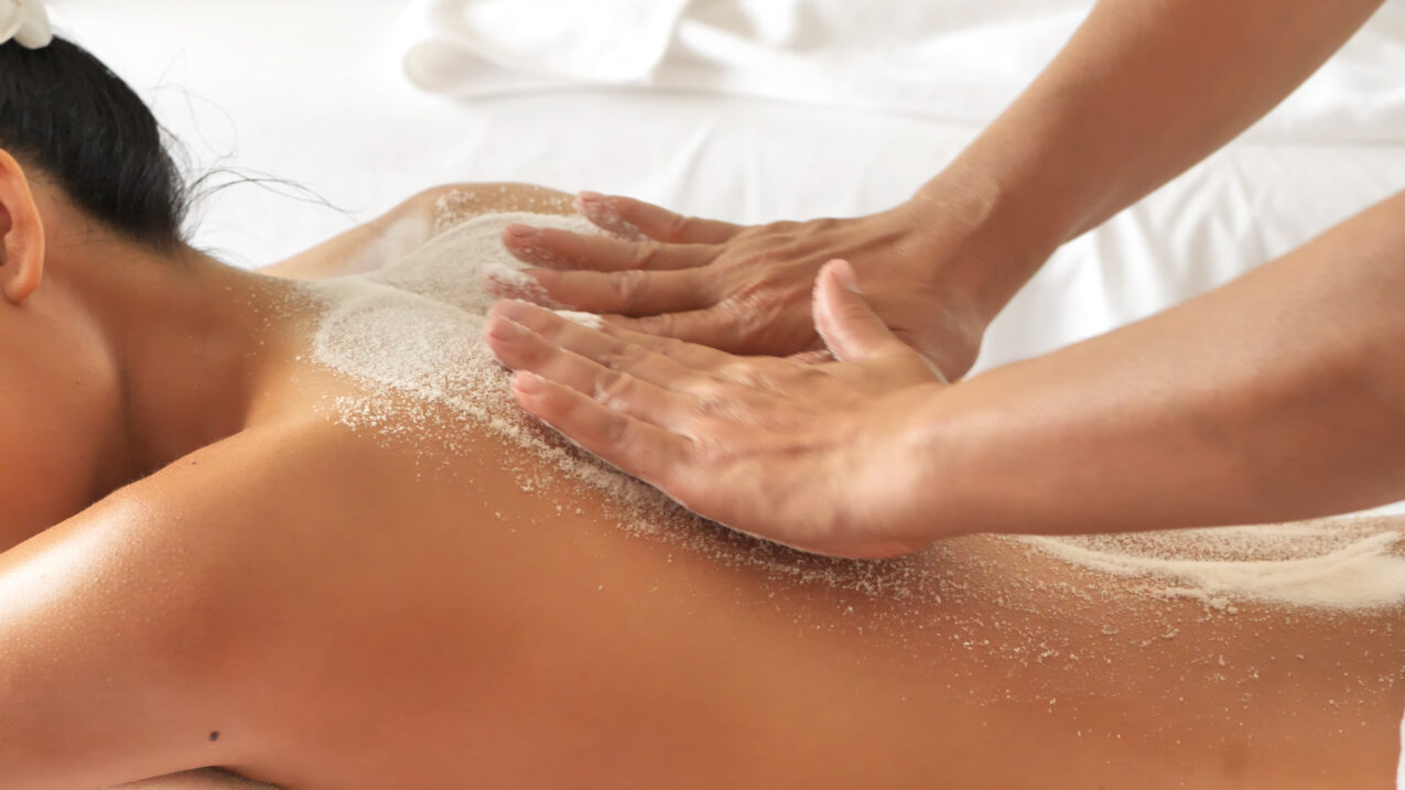 Pamper Yourself with a Thanksgiving Bath at Willow Stream Spa