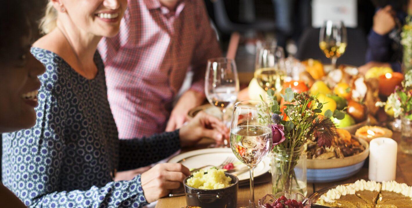 Acción de Gracias; Una Temporada de Gratitud y Unión