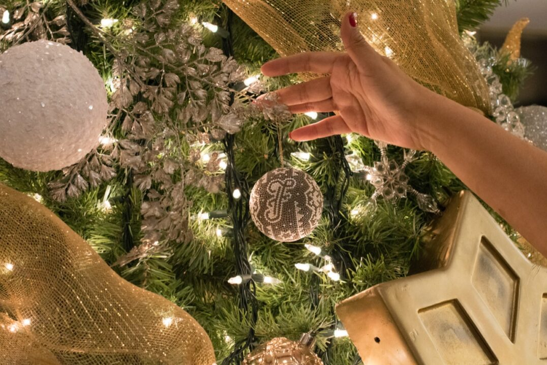 """Embrace the Truly Spirit of Holidays with """"Trees of Hope"""""""