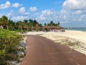SacBé Beach Shuttle – A new way of connecting