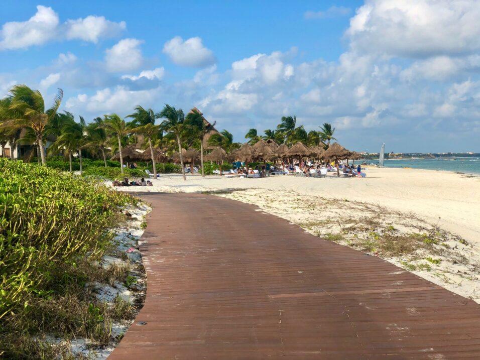 SacBé Beach Shuttle – Una nueva forma de conexión