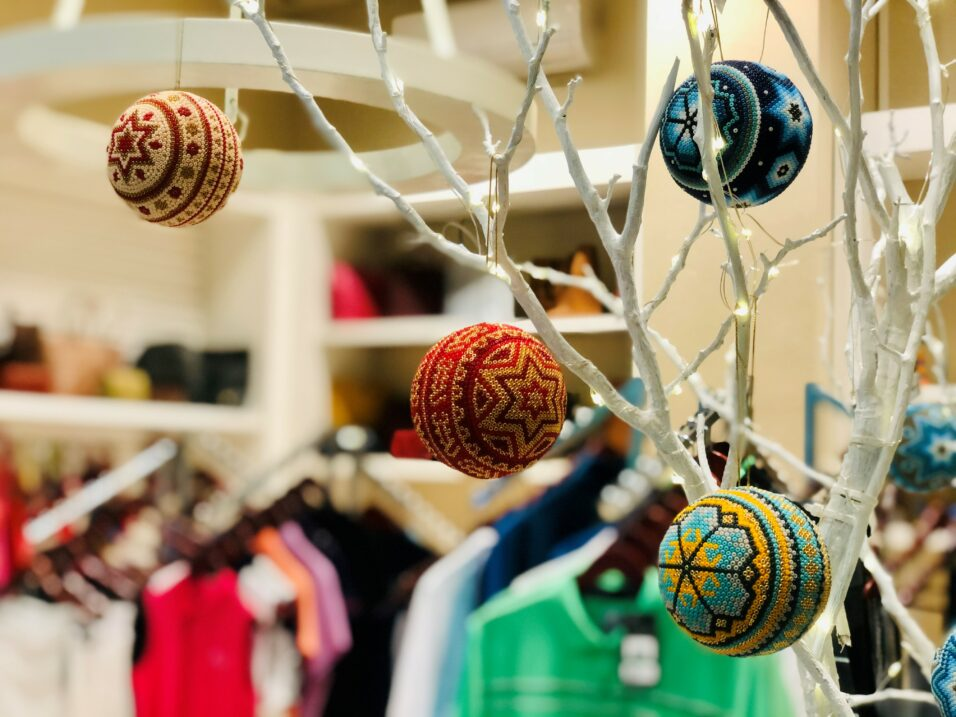 The Magic of Holidays at the Fairmont Boutique