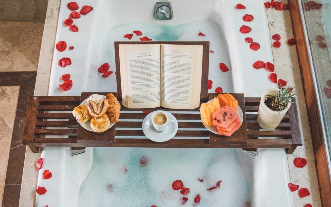 Discover Romance where Discovery Comes Naturally