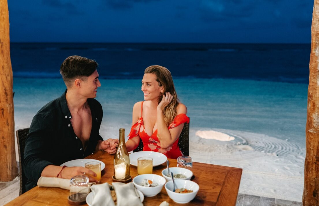 Enhance the romance with these 5 top aphrodisiac foods