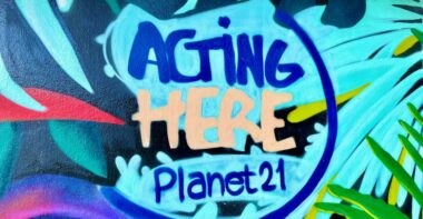 Planet21; Ayudando con la Reducción del CO2