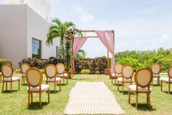 Why is Fairmont Mayakoba the best option for your events?