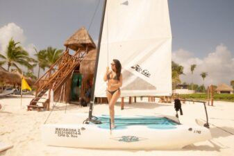 Fairmont Mayakoba – An All-Inclusive Paradise on Earth!