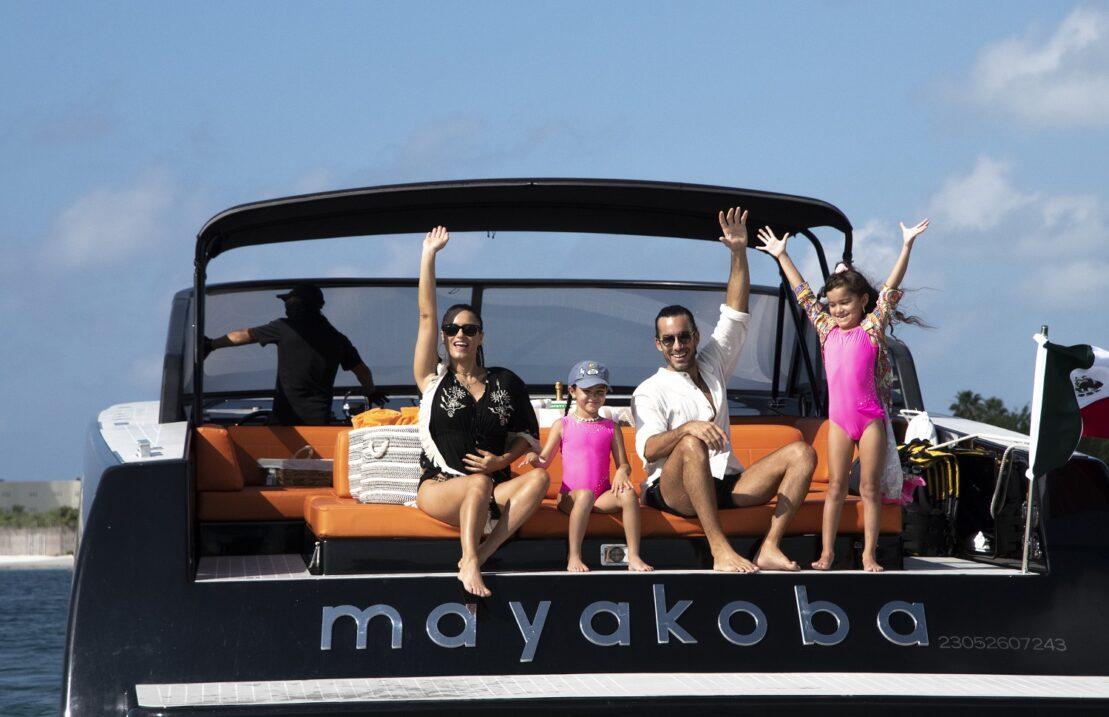 Celebremos a las Mamás en Fairmont Mayakoba