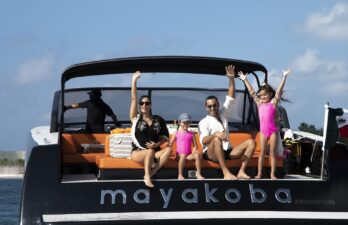 Celebrate Mother's Day at Fairmont Mayakoba