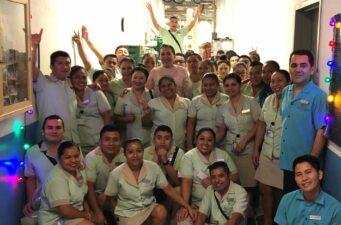 Irma Tuyub – An Inspiring Role Model at Fairmont Mayakoba