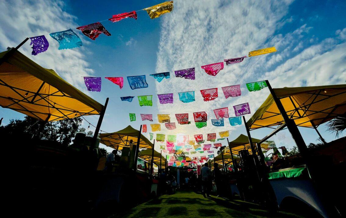 Tianguis Mexicano – ¡Una experiencia deliciosa!