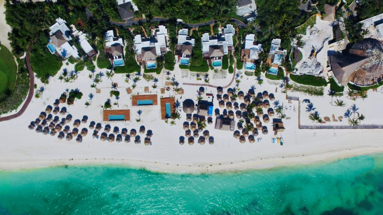 Discover the New Experiences at Fairmont Mayakoba