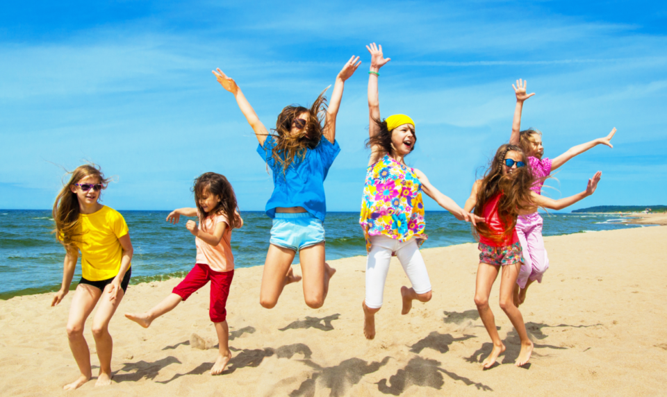 Yes Day Inspired Vacation Experience