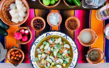 Cinco de Mayo Aguachile Experience