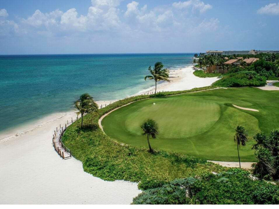 Mayakoba Match Play presented by UNIFIN.