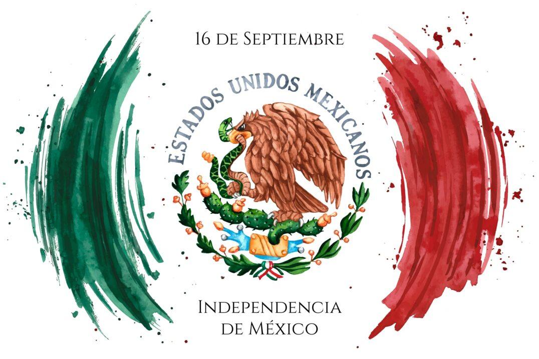 Festejo del Día de Independencia Mexicana