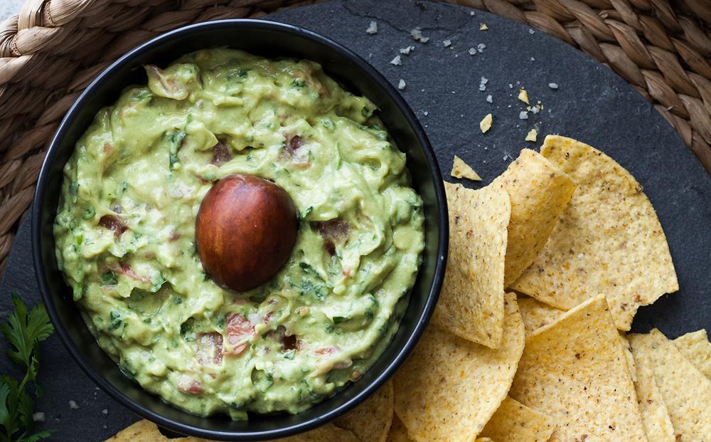 Recetas para el Día Nacional del Guacamole